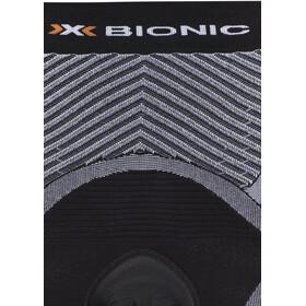 X-Bionic The Trick Cykelbukser Damer, black/white
